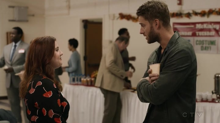 """This is us S02E08 """"Number One"""""""