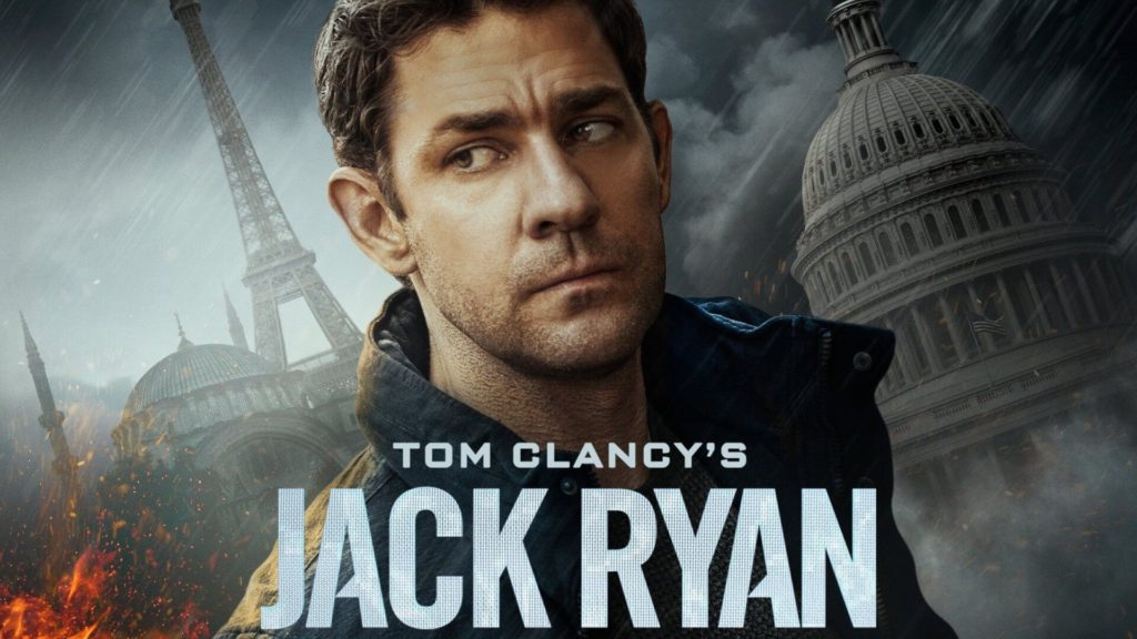 seriál Tom Clancy´s Jack Ryan