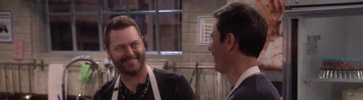 "Will a Grace / Will & Grace S09E08 ""Friends and Lovers"""