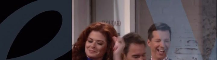 "Will a Grace / Will & Grace S09E12 ""Three Wise Men"""