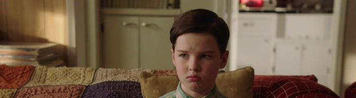 "Young Sheldon S01E20 ""A Dog, a Squirrel, and a Fish Named Fish"""