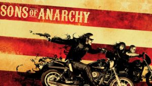 Zákon gangu_Sons of Anarchy