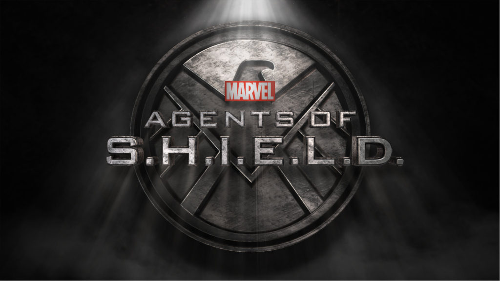 agents of SHILED