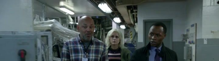"iZombie S04E01 ""Are You Ready for Some Zombies?"""