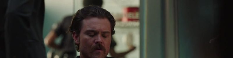 """Lethal Weapon S02E19 """"Leo Getz Hitched"""""""