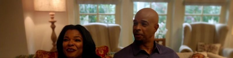 """Lethal Weapon S02E21 """"Family Ties"""""""