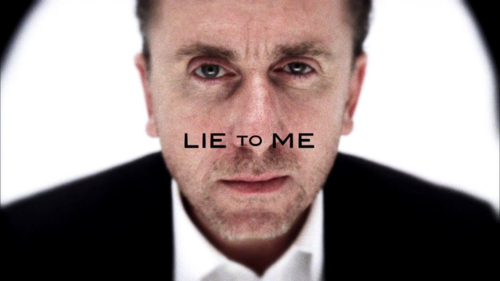 lie to me hd