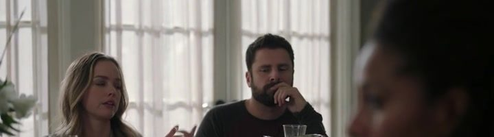 """A Million Little Things S01E02 """"band of dads"""""""
