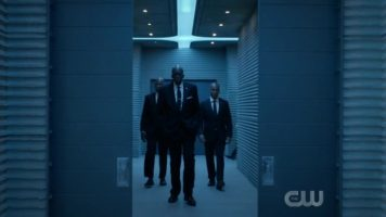 seriál Black.Lightning series.S02E16