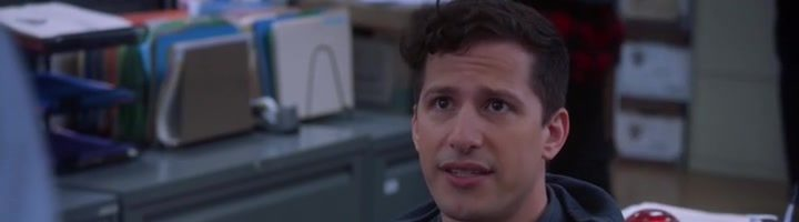 "Brooklyn Nine Nine S06E05 ""A Tale of Two Bandits"""