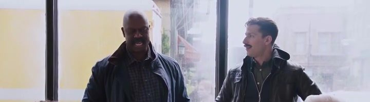 "Brooklyn Nine Nine S06E07 ""The Honeypot"""