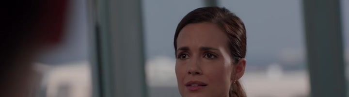 """Chicago Med S04E04 """"Backed Against The Wall"""""""
