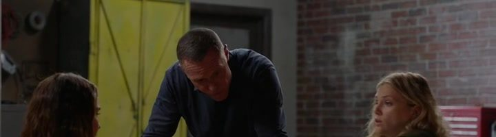 """Chicago PD S06E05 """"Fathers and Sons"""""""