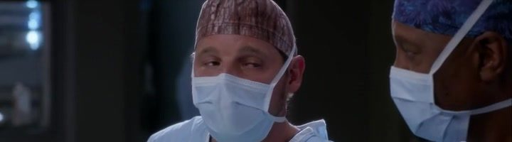 "Chirurgové / Grey's Anatomy S15E04 ""Momma Knows Best"""