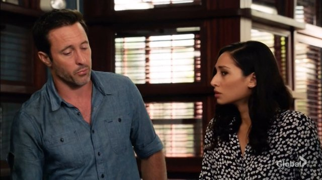 seriál Hawaii Five-0 series S10E22
