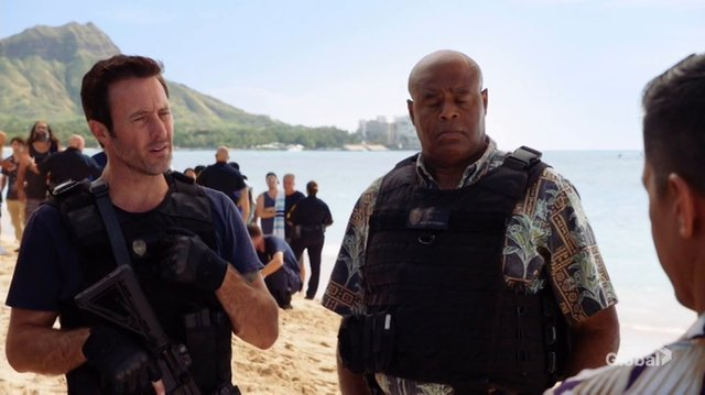 seriál Hawaii.Five-0 series.2010.S10E12