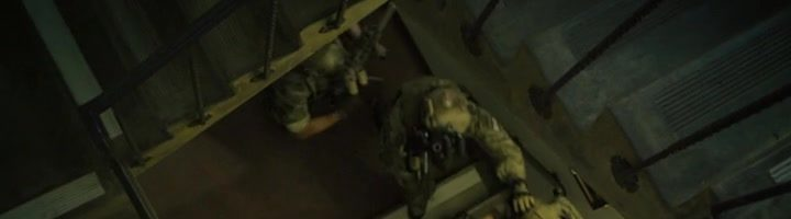 "Seal Team S02E06 ""Hold What You Got"""