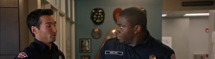 """Station 19 S02E06 """"Last Day on Earth"""""""