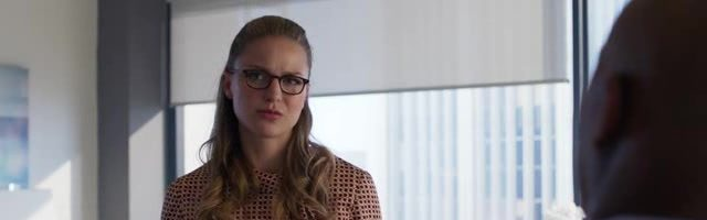 """Supergirl S04E06 """"Call to Action"""""""