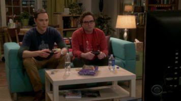 seriál Teorie Velkého třesku The.Big.Bang.Theory series.S12E12