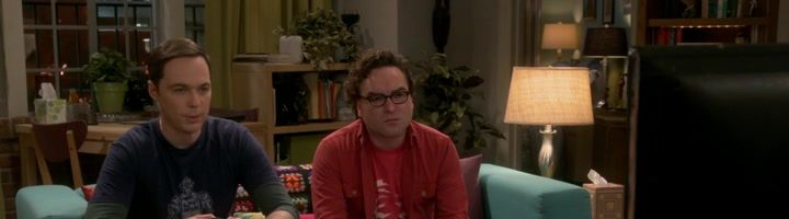 "Teorie velkého třesku / The Big Bang Theory S12E12 ""The Propagation Proposition"""