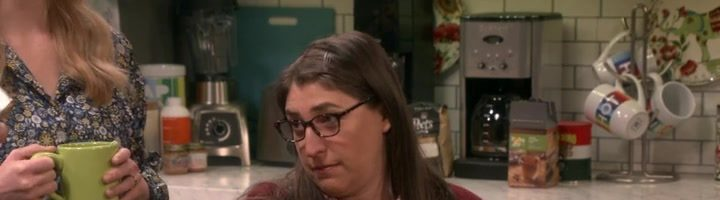 "Teorie velkého třesku / The Big Bang Theory S12E16 ""The D & D Vortex"""