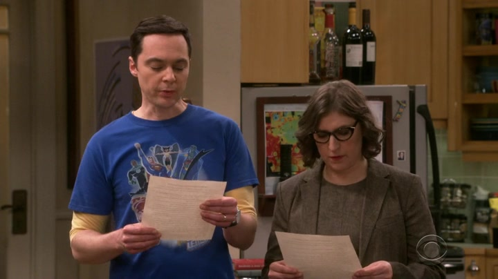 seriál Teorie velkého třesku The.Big.Bang.Theory series.S12E23E24