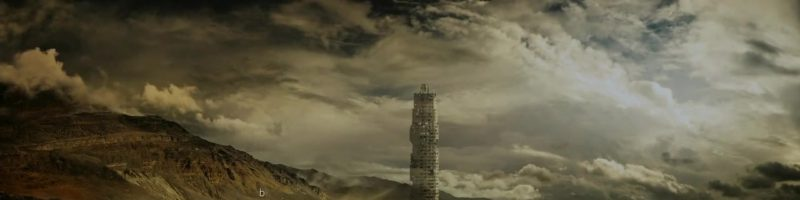 """100, The S05E13 """"Damocles – Part Two"""""""