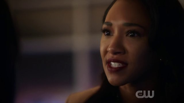seriál The.Flash series.S06E08