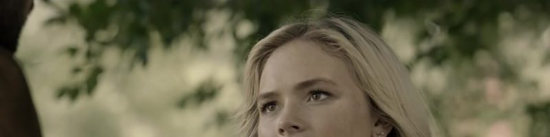"""The Gifted S02E04 """"outMatched"""""""