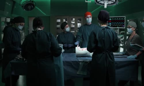 seriál The.Good.Doctor series.S03E06