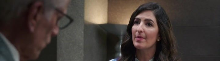 """The Good Place S03E01 """"Everything Is Bonzer!: Part 1"""""""