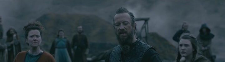 "Vikingové / Vikings S05E14 ""The Lost Moment"""