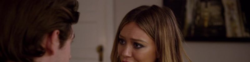 """Younger S05E06 """"Sex, Liza and Rock & Roll"""""""