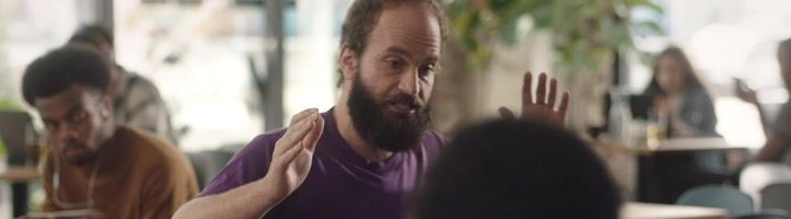 "Zelený servis / High Maintenance S03E03 ""Blondie"""