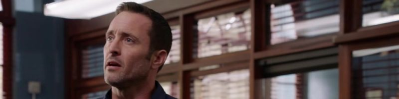"""Hawaii Five-O S09E19 """"Pupuhi ka he'e o kai uli (The Octopus of the Deep Spews its Ink)"""""""