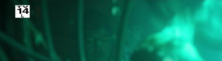 "Project Blue Book S01E04 ""Operation Paperclip"""