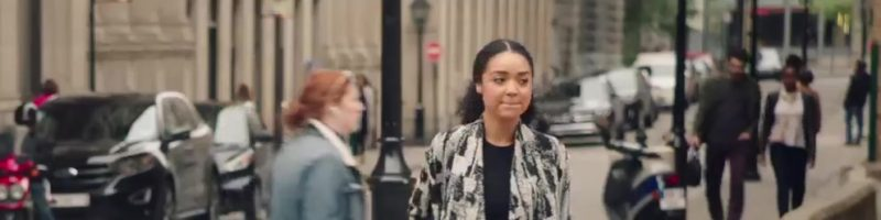 """The Bold Type S02E10 """"We'll Always Have Paris"""""""