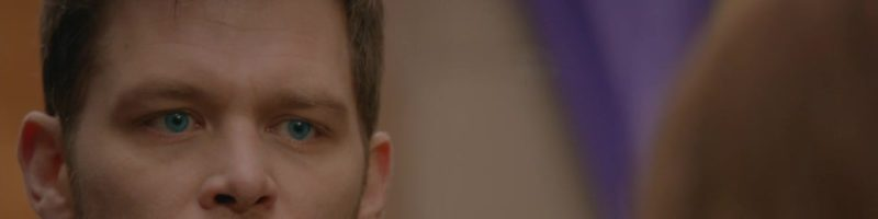 """The Originals S05E13 """"When The Saints Go Marching In"""""""