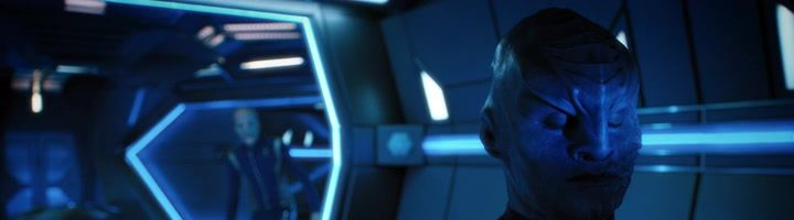 """Star Trek Discovery S01E12 """"Vaulting Ambitions"""""""