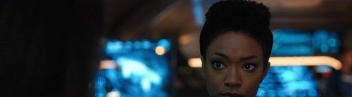 """Star Trek Discovery S01E14 """"The War Without, The War Within"""""""